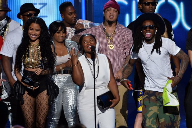 BET Awards 2017 Nomination and Winners